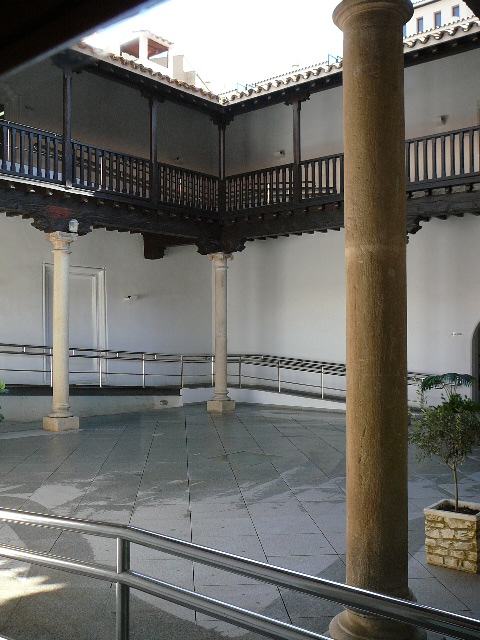 Albacete Patio
